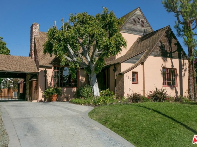 Beverly Grove homes for sale