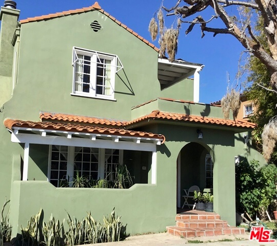 Larchmont Village home for sale