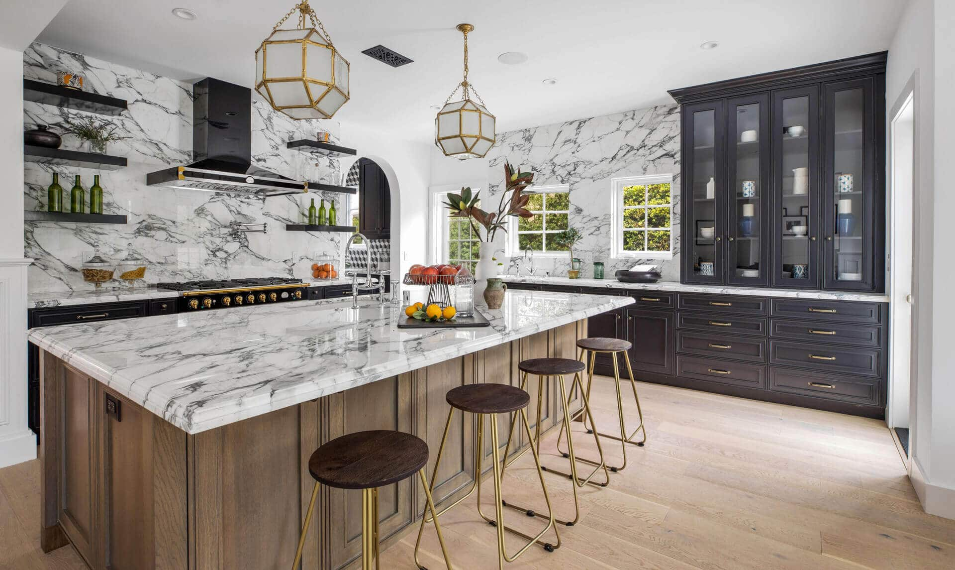 The Bienstock Group Updated Home